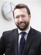 Dr Sean Higgins - General Practitioner at Galway Primary Care