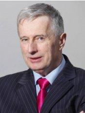 Dr Dennis C Higgins -  at Galway Primary Care