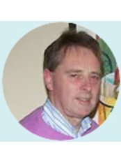Dr Gary Stack - General Practitioner at Park Medical Practice