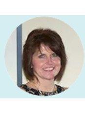 Ms Christine Rainsford - Practice Nurse at Park Medical Practice