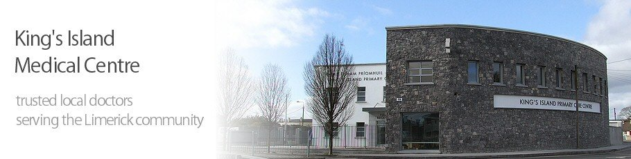 Kings Island Medical Centre In Limerick Read 5 Reviews