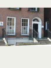 RoyalMed Health Centre - Lord Edward Street, Building of Barrack View Primary Care Centre, Limerick, V94 DD8W,