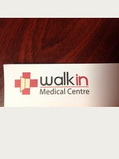 Walkin Medical Centre - 13  St Nessan,s Rd., Dooradoyle, Limerick,