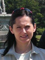 Dr Anna Letowska - General Practitioner at Carewell Medical Centre Mullingar