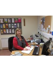 Dr Gráinne Pinaqui - General Practitioner at The Faythe Medical Centre