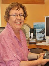 Dr Marian Morrison -  at Westmount Clinic