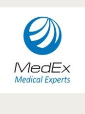 MedEx - Basel 46, Tel Aviv,