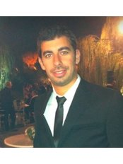 Mr. Elbaz Paul - Administration Manager at MedEx