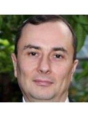 Dr Maxim Sokolov - Doctor at TrustMed Ltd.