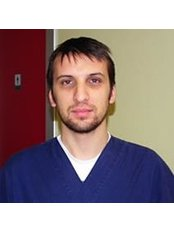 Dr Thomas Stassi - Physiotherapist at Meridian Medical Center