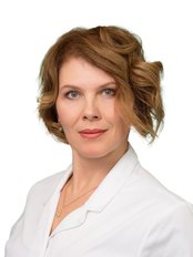 Dr Guna Havensone - Dietician at Capital Clinic Riga