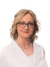 Dr Ieva Briedite - Doctor at Capital Clinic Riga