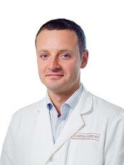 Dr Mihails  Timofejevs - Doctor at Capital Clinic Riga