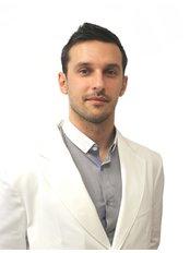 Dr Artjoms Spaks - Doctor at Capital Clinic Riga