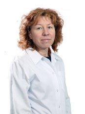 Dr Ludmila Ivancenko - Doctor at Capital Clinic Riga