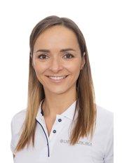 Ms Elina Locmele - Physiotherapist at Capital Clinic Riga