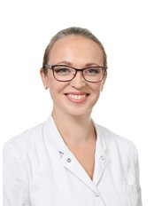 Dr Liene Martinsone-Berzkalne - Doctor at Capital Clinic Riga