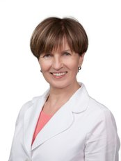 Dr Vizma Meiksane - Doctor at Capital Clinic Riga