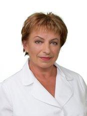 Dr Ilona Kampara - Doctor at Capital Clinic Riga