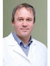 Ints Udris - Surgeon at Capital Clinic Riga