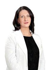 Dr Ieva Ozola - Doctor at Capital Clinic Riga