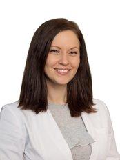 Dr Vita Skuja - Doctor at Capital Clinic Riga