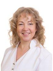 Dr Inese Laganovska - Doctor at Capital Clinic Riga