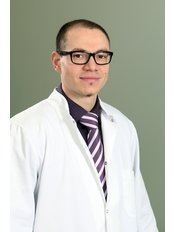 George Jabbour - Surgeon at Capital Clinic Riga