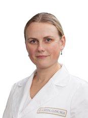 Dr Kristine Dombrovska -  at Capital Clinic Riga