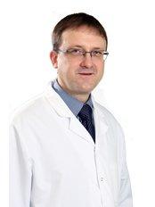 Dr Ainars Rudzitis - Doctor at Capital Clinic Riga