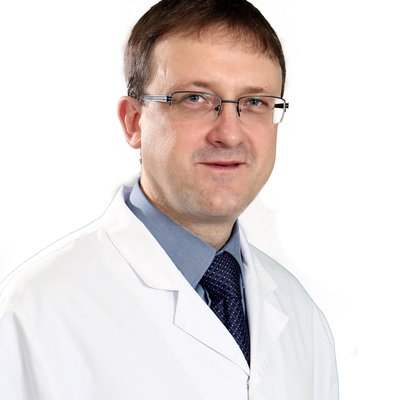 Dr Ainars Rudzitis