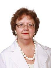 Dr Ieva Trezina - Doctor at Capital Clinic Riga
