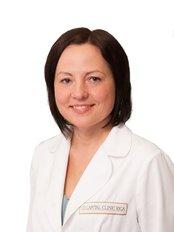 Dr Ilze Zandarte - Doctor at Capital Clinic Riga