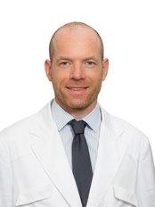 Dr Peteris Loza - Doctor at Capital Clinic Riga