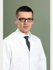Capital Clinic Riga - Kaspars Stepanovs