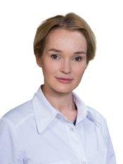 Dr Tatjana Linova - Dermatologist at Capital Clinic Riga