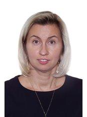 Dr Ieva Ziedina - Doctor at Capital Clinic Riga