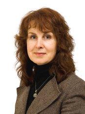 Dr Laila Meija - Dietician at Capital Clinic Riga
