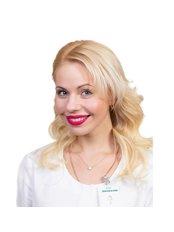 Dr Jana Janovska - Dermatologist at Capital Clinic Riga