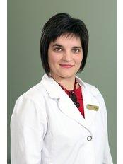 Dana Misina - General Practitioner at Capital Clinic Riga