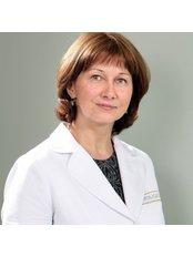 Dr Inese Krumina - Doctor at Capital Clinic Riga