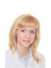 Dr Irina Kajuna - General Practitioner at Capital Clinic Riga