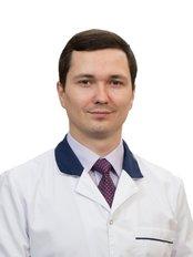 Dr Sergejs Mihailovs - Surgeon at Capital Clinic Riga