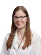Dr Madara Tirzite - Doctor at Capital Clinic Riga