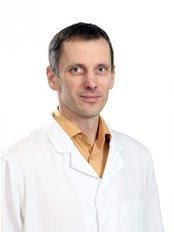 Dr Ugis Kreitenbergs - Doctor at Capital Clinic Riga