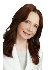 Dr Gita Erta - Doctor at Capital Clinic Riga
