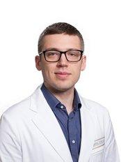 Dr Kaspars Stepanovs - Doctor at Capital Clinic Riga