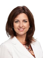 Dr Darta Mikelsone - General Practitioner at Capital Clinic Riga