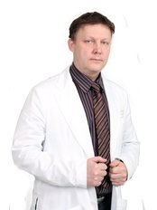 Dr Lauris Licitis - Doctor at Capital Clinic Riga