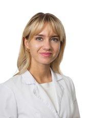 Dr Yana Solskaya - Doctor at Capital Clinic Riga